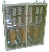 Агрегат прогрузочный для отогрева труб