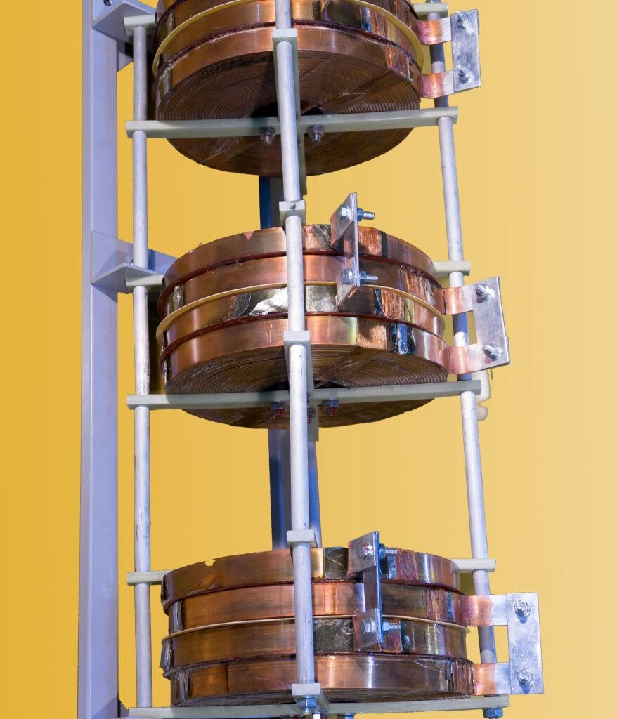 Реакторы